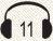 אוזניות 11