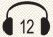 אוזניות 12