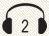 אוזניות 2
