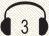 אוזניות 3