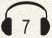 אוזניות 7