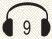 אוזניות 9